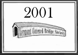 2001 Newsletter icon