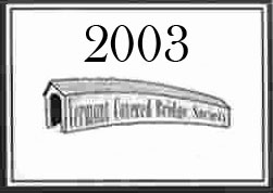 2003 Newsletter icon