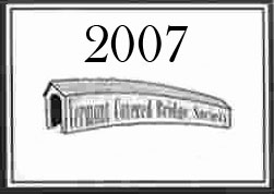2007 Newsletter icon