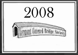 2008 Newsletter icon