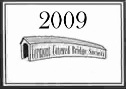 2009 Newsletter icon