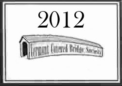 2012 Newsletter icon