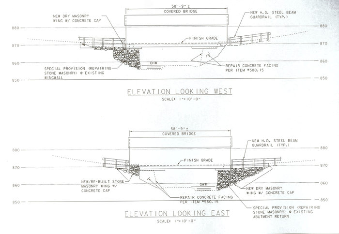Proposed improvement drawing 3