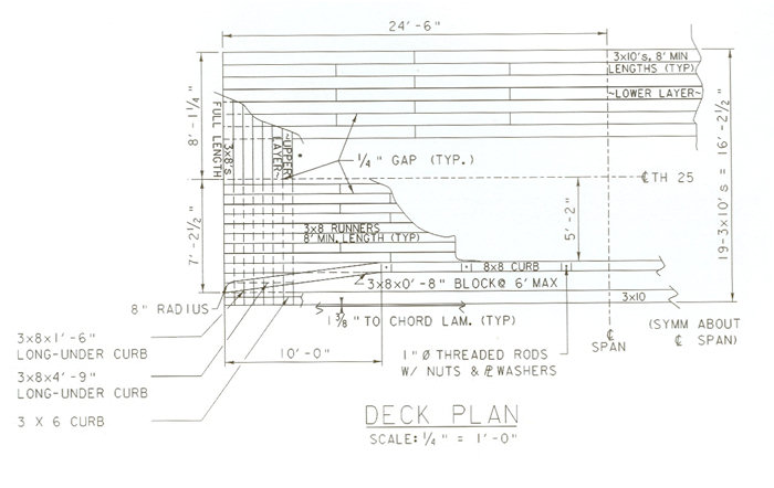 Proposed improvement drawing 9