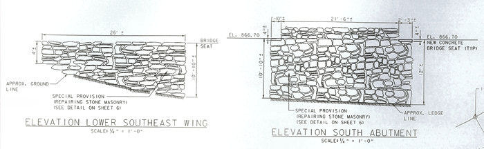 Proposed improvement drawing 13